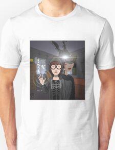 Daria Darko T-Shirt