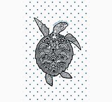 Hawksbill Sea Turtle Unisex T-Shirt