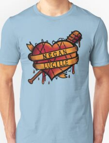 Bloody Love Unisex T-Shirt