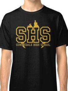 BTS SDHS Classic T-Shirt