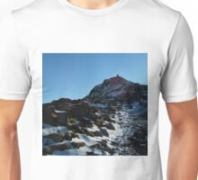 To the Top of Snowdon Unisex T-Shirt