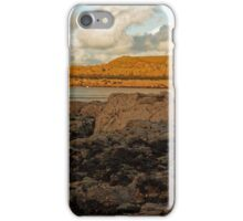 CEMAES BAY SHORE iPhone Case/Skin