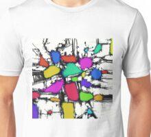 Sweet shop Unisex T-Shirt