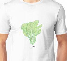 Rogue Chard Unisex T-Shirt