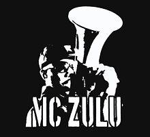 MC ZULU (Logo Print) Unisex T-Shirt