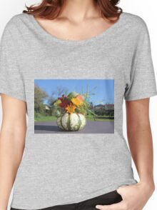 October Vase Women's Relaxed Fit T-Shirt