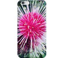 Gum Tree Flower iPhone Case/Skin