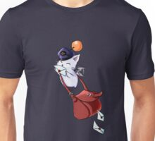 You have a message kupo Unisex T-Shirt