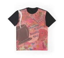 Morning Java Graphic T-Shirt