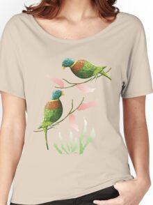 Rainbow lorikeet of Australia 2 Women's Relaxed Fit T-Shirt