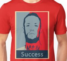 Conor McGregor- hope style poster Unisex T-Shirt