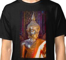 Buddha Statue Classic T-Shirt