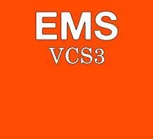 EMS VCS3  Synth  Unisex T-Shirt