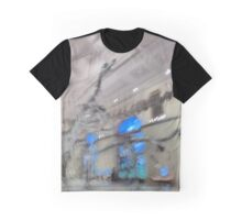 Dinosaurs In Motion Graphic T-Shirt