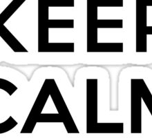 Keep Calm Geeks: RTFM Sticker