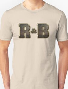 R&B Rusty T-Shirt