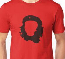 Faceless Revolutionary Unisex T-Shirt