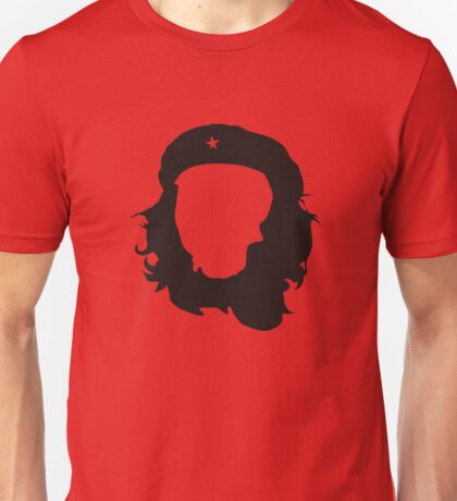 Faceless Revolutionary Unisex T-Shirt