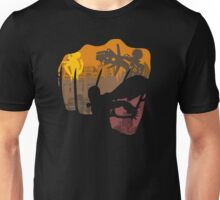 The Fists of Heroes Unisex T-Shirt