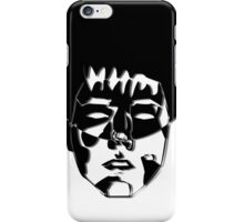 Afro Punk iPhone Case/Skin
