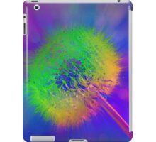 Dandelion Dream iPad Case/Skin