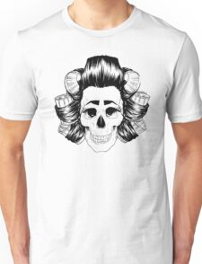 THE SKULL IS COOL Unisex T-Shirt