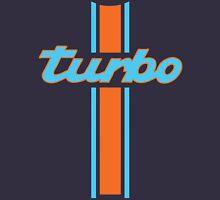 turbo stripes shirt Unisex T-Shirt