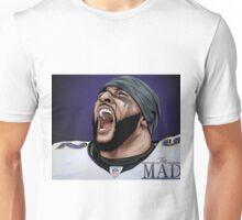 Ray Lewis Unisex T-Shirt