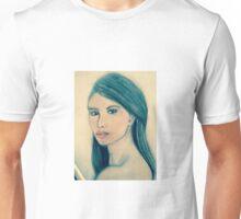 Girlie Unisex T-Shirt