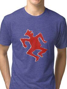 Catch 22 Tri-blend T-Shirt