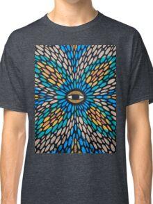 Psychedelic Street Art, Tel Aviv Classic T-Shirt