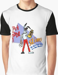 Jack Rabbit Slim's Graphic T-Shirt