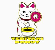 Teriyaki Donut Unisex T-Shirt