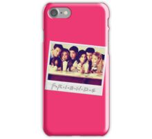 Friends --- Polaroid Group Photo iPhone Case/Skin