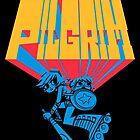 Scott pilgrim by imposibear
