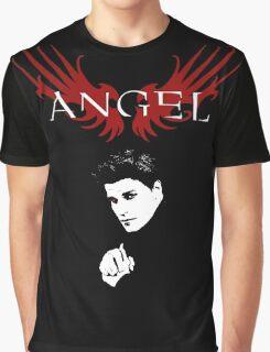 Ang Graphic T-Shirt