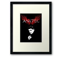 Ang Framed Print