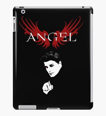 Ang iPad Case/Skin