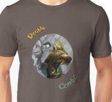 Double Combo Unisex T-Shirt