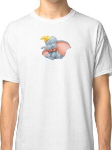 Sitting Dumbo Classic T-Shirt