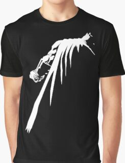 Withe knight Graphic T-Shirt