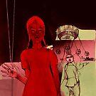 Sleepwalk with me  by John Dicandia ( JinnDoW )