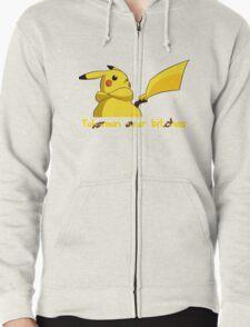 Pokemon Over Bitches T-Shirt