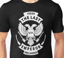 Fedor Unisex T-Shirt