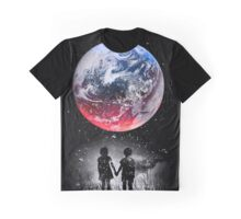 WATCH THE WORLD DIE Graphic T-Shirt