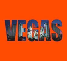 Vegas (Excalibur) Kids Tee
