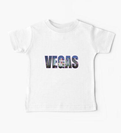 Vegas (Excalibur) Baby Tee