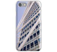 Turning Torso facade iPhone Case/Skin