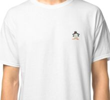Pingu - Minimal Classic T-Shirt
