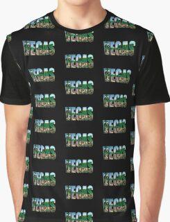 Vegas (MGM Grand) Graphic T-Shirt